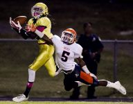 Hillsboro blasts Beech to clinch playoff spot