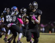 Top games: Ensworth tops MBA; Cane Ridge goes 10-0