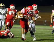 HS football: Fishers rides special teams to win over Noblesville