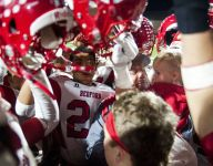 Michigan  high school football playoffs: First round scores