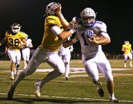 Hawklets hatch playoff win Friday at Kickapoo