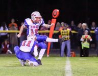 HS football: Roncalli hits last-second FG to survive scare from Lebanon