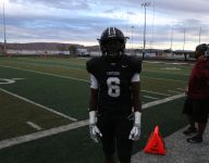 3AA football playoffs: Mpungi shines as Pine View crushes Ben Lomond 58-21