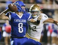 Fry sizzles as Middletown bests Appo