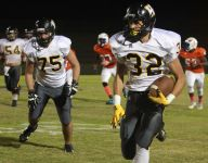 Hendersonville ends season on winning note