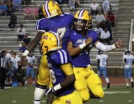 Byrd tops Airline in 3 overtimes