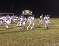 Creek Wood's playoff hopes dashed by Vikings