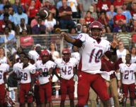Minden makes history in win over North DeSoto