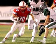 South Salem football cruises to victory