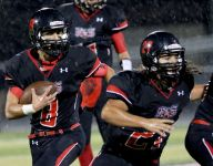 North Salem football falls to Roseburg