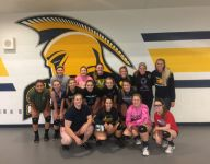 Webberville volleyball overcame tragedy to win first title since 1988