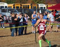 Saturday's NCHSAA regional cross country results