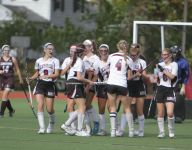 Mehlman's speed bursts Scarsdale past Clarkstown South in 'A' semis