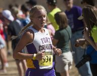 Fort Collins' Gregory takes second at state cross-country