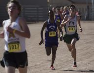Fort Collins-area runners grind through heat at state meet