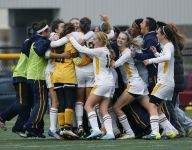 Spencerport girls finally finish atop Class A soccer