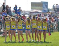 HS cross-country: Carmel girls win 7th straight title