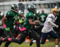 No. 15 Cass Tech (Detroit) looks strong in opening round of playoffs
