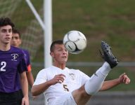 Arlington boys soccer ready for next year after section final loss