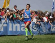 HS cross-country state finals notebook: Short-handed Noblesville makes podium