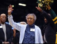 Crispus Attucks players remember Betty Crowe