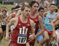 IU, Crist finish third in Big Ten cross-country
