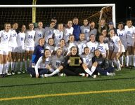 Mason Warble lifts Bronxville to the Class B title in OT thriller