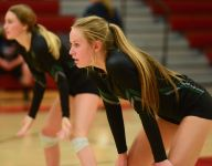 Fossil Ridge earns No. 1 seed in state volleyball tournament