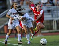 Super 25 Regional Girls Fall Soccer Rankings -- Week 9
