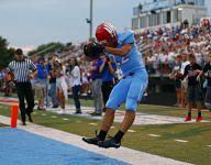 Glendale's Luke Montgomery named Springfield football MVP