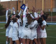 Prichard shines as Spackenkill captures sixth straight section crown