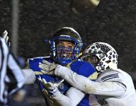 Football: Rematches on tap for Northern 4A Regional