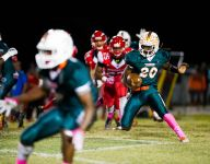 Dunbar secures district title in 5A-12 tiebreaker