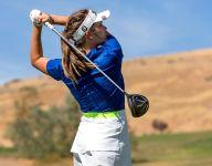 Girls Golf: All-League; All-Region