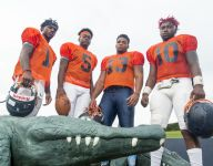 Escambia, Navarre embrace challenges of match up