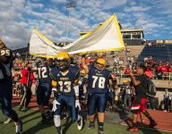 You voted - No. 1 football player at BC Central is..?