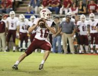 Tate moves to 5-1 with win over Washington
