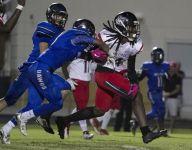 South Fort Myers runs all over Ida Baker