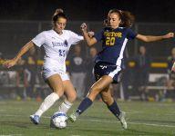 Fairport, Hornell stay atop final girls soccer polls