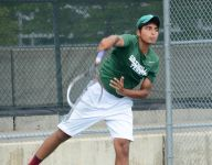 Boys tennis: Greenhills hopes to serve up ninth-straight title