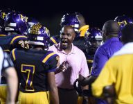 Commentary: As football recruiting evolves, high school coaches keen to stay involved