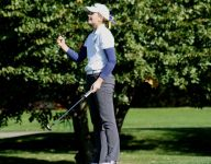 Girls golf: Rochester leads Div. 1 by 11 after first round