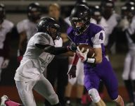 Bloomfield Hills stays perfect with 42-16 takedown of Berkley