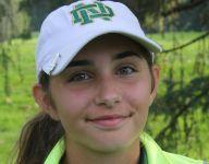 Girls golf final: ND Prep's Danielle Staskowski surprises in playoff