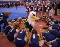 Undefeated Wayne cheerleaders win sectionals