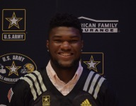 Army All-American Diary: Cam Akers on FSU commitment, dreaming of the Army Bowl