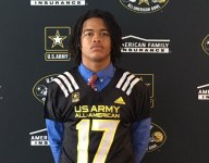 Army All-American Diary: Chase Young on the DMV to OSU pipeline, The Opening vs. Army Bowl competition