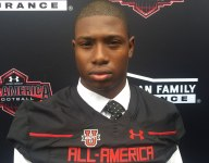 Under Armour All-American LB Christopher Allen sticking with Alabama