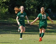Floyd Central girls shut out Silver Creek in sectional final