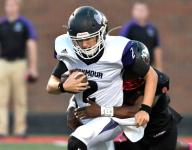 Week 9 Indiana AP high school football polls